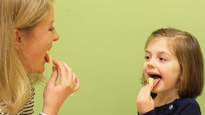 The FOCUS Institute for Mealtime Success